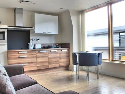 Photo for Modern 1 Bed In Heart of Sheffield