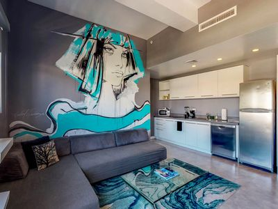 Photo for 2BR Apartment Vacation Rental in South Beach, Florida