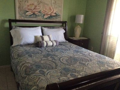 Luxury and comfortable bedroom for 2 in  S. Orlando