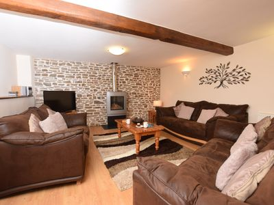 Photo for 4 bedroom Barn in Barnstaple - HDCRO