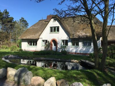 Photo for Holiday apartment Vollerwiek for 2 - 3 persons with 1 bedroom - Holiday apartment in one or multi-fa
