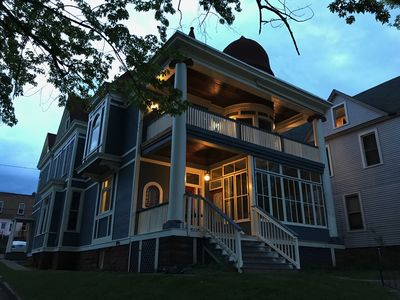 Photo for Traphagen's Victorian House