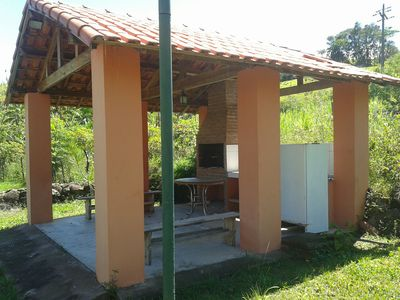 Photo for 3BR Country House / Chateau Vacation Rental in Cunha, São Paulo