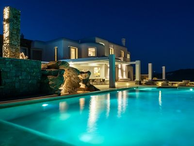 Photo for Elea Estate - Mykonos - Greece