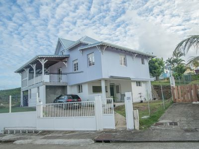 Photo for Sainte-Anne: Villa Makylsha 5 minutes from the beaches of southern Martinique