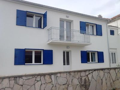 Photo for Holiday house Jezera for 12 - 14 persons with 6 bedrooms - Holiday house