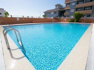Photo for Apartamento cerca de la playa - Apartment for 4 people in Güimar