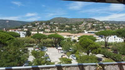 Photo for Studio cabin 4 places in Lavandou in gated residence