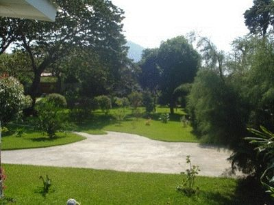 Photo for Cabin in Apaneca Estate  - Coffee Region  El Salvador