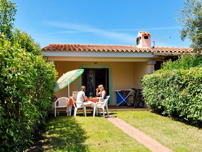 Photo for Apartment Le Canne (TEO110) in San Teodoro - 4 persons, 1 bedrooms