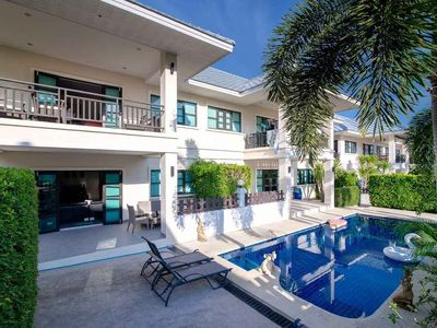 Photo for House for rent in HuaHin !!!