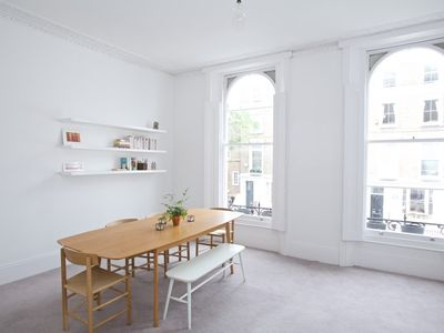 Photo for Apartment in London with Internet (907402)