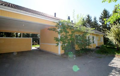 Photo for 4 bedroom accommodation in Kaarina