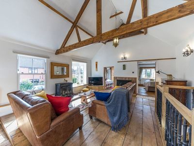 Photo for 3 bedroom accommodation in Bewdley