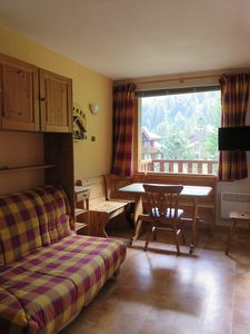 Photo for Rent Apartment in VALMOREL, voted Best family resort in the world in 2014