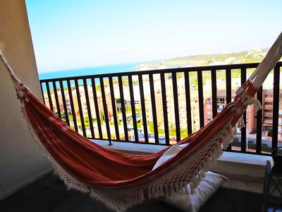 Photo for WOW Beach 1 Bdr W/ Sea View - 300Mts to sea - WIFI