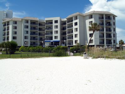 Photo for Beach Front Special rate: Sept. 1st - 5th, 4 nights, special: $128/nt.
