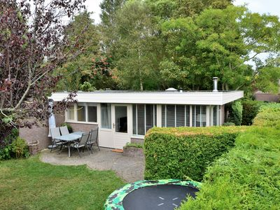 Photo for Detached bungalow with garden around. Wifi. Including 3 bicycles.