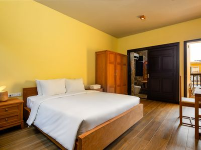 Photo for Nghe House Hoi An with 4bedrooms for 10 persons in town