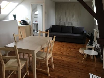 Photo for Appartement Vauban - Near Musee des Beaux-Arts