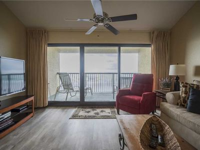 Photo for 303 - Gorgeous BEACH FRONT Condo. Destin Beach Club