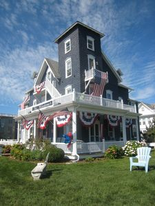 The Windamer OCEAN FRONT GUEST HOUSE- JULY/ AUGUST WEEKS AVAILABLE