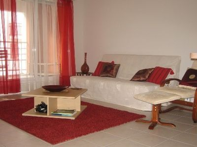 Photo for New, well furnished close to the city centre, beach at 10 minutes walk