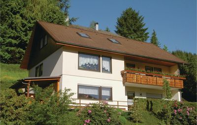 Photo for 2 bedroom accommodation in Bad Peterstal-Griesb.