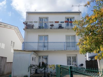 Photo for Apartment Les Trois Mouettes  in Royan, Poitou - Charentes - 4 persons, 2 bedrooms
