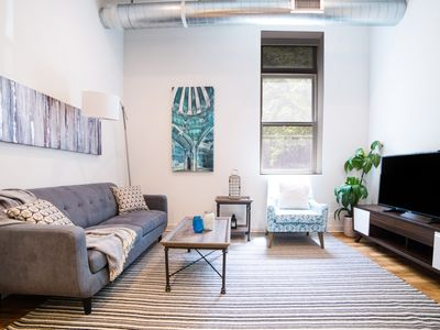 Photo for Incredible 2BR in Wicker Park by Sonder