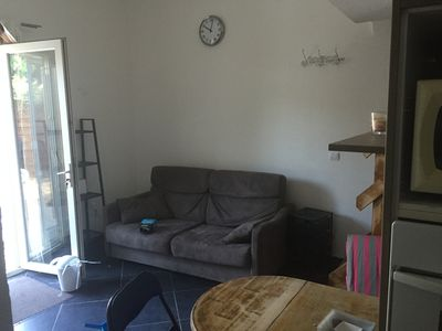 Photo for Pretty house CLIM / WIFI / POOL / PETS ALLOWED