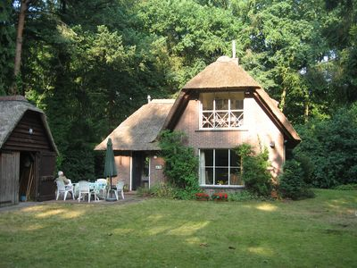 Photo for 3BR Cottage Vacation Rental in Loenen, GE