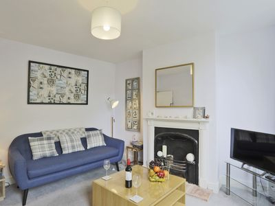 Photo for Stone's Throw - Two Bedroom House, Sleeps 3