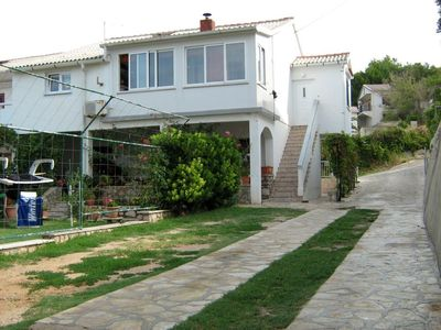Photo for 1BR Apartment Vacation Rental in Pag, Kvarner Bucht