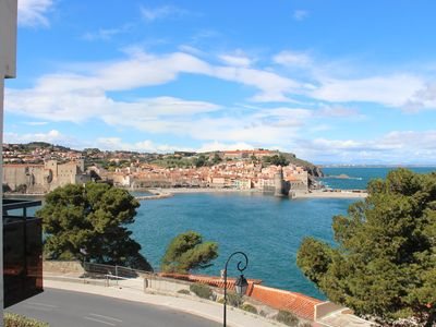 Photo for Seaside at Collioure