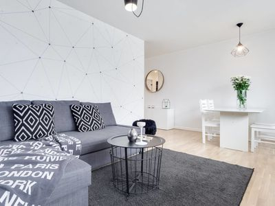 Photo for Nice apartment for 6 persons