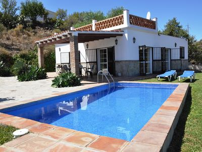 Photo for 3BR Villa Vacation Rental in Nerja