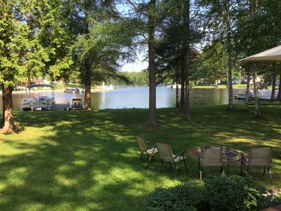 Photo for Waterfront home close to trails