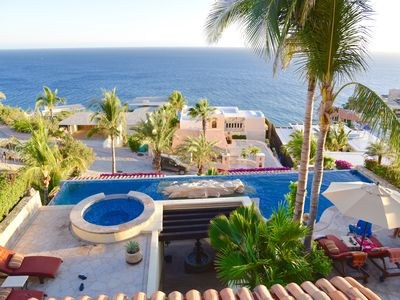 Photo for 6BR 5 Level House - Amazing ocean views - Private Community