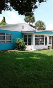 Photo for Jensen Beach Jewel Wonderful cottage home just two miles from the Atlantic ocean