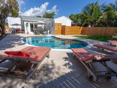 Photo for Magic City House with Pool