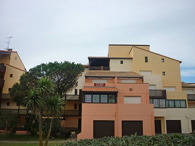 Photo for Apartment La Dune in Capbreton - 2 persons, 1 bedrooms