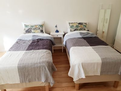 Photo for Studio in the City Center / Südstadt, fair 10 minutes by car