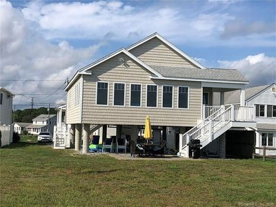 Photo for All New 3BR 2 Bath Beach Front Home