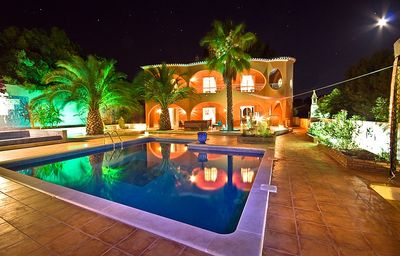 Photo for Two Private Pools & Waterfall in a Stunning Portuguese Villa