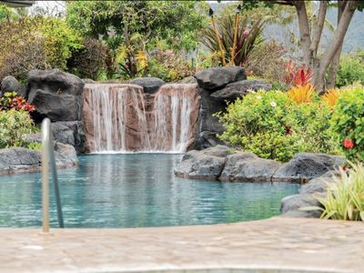 Photo for Beautiful One Bedroom Condo at Kauai Coast  (Available Dec 24, 2020-Jan 2, 2021)
