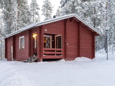 Photo for Vacation home Viipusjärvi 11 in Kuusamo - 6 persons, 2 bedrooms