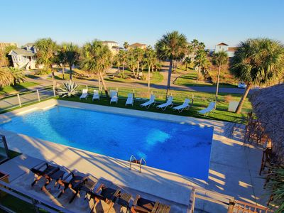 Photo for 5500 square foot beach house situated on 1.86 acres overlooking the Gulf!