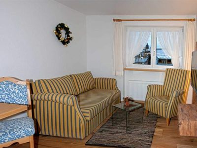 Photo for Apartment 4 - 35m² / 1 bedroom / 4 pers. - The Berghof