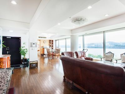 Photo for 4BR Apartment Vacation Rental in Seoul